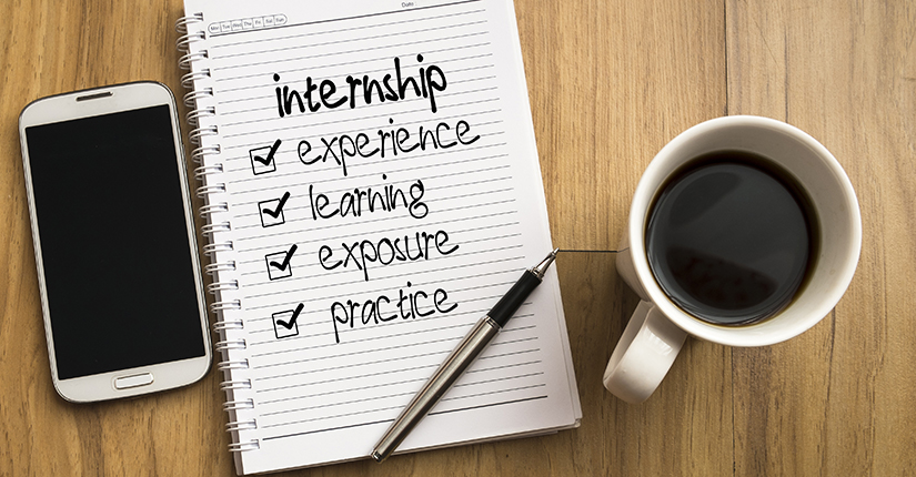 How to Pick the Right Internships for Your Career
